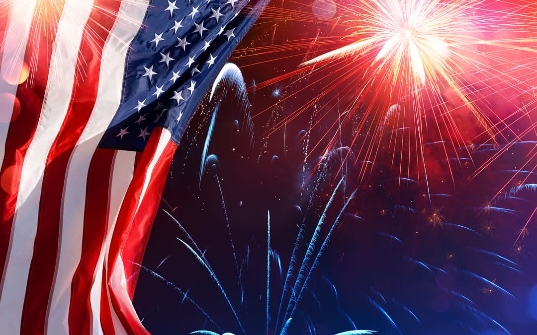 Happy Independence Day from Morning Pointe Senior Living!