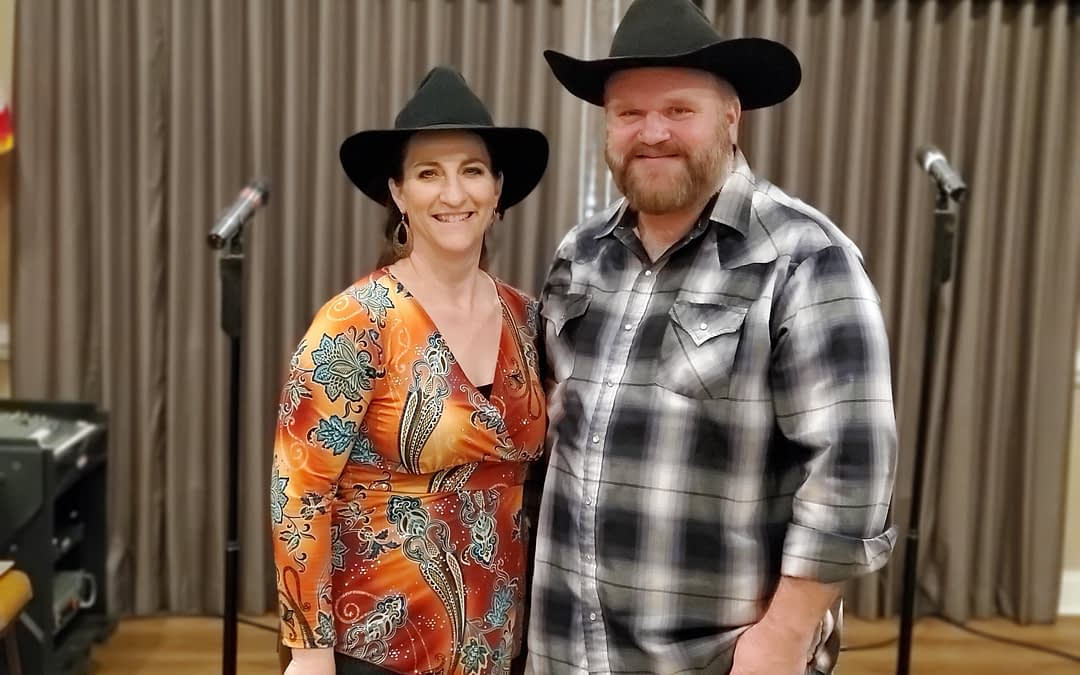 Smoky Mountain Variety Show Performs at Morning Pointe