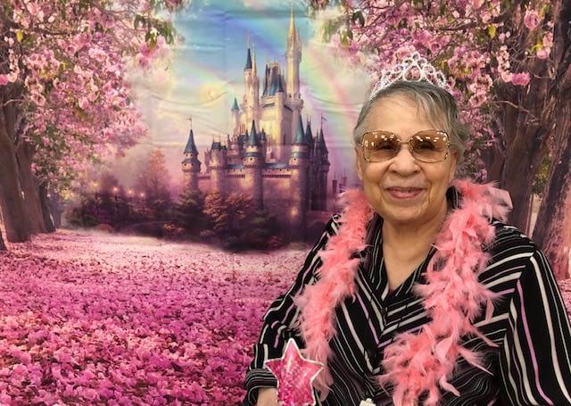 Morning Pointe Celebrates Gorgeous Grandma Day