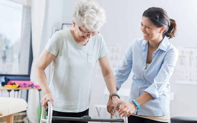 """Morning Pointe Hosts """"Caregiver Cafe Educational Q&A:Chronic Health Conditions & Joint Care"""""""