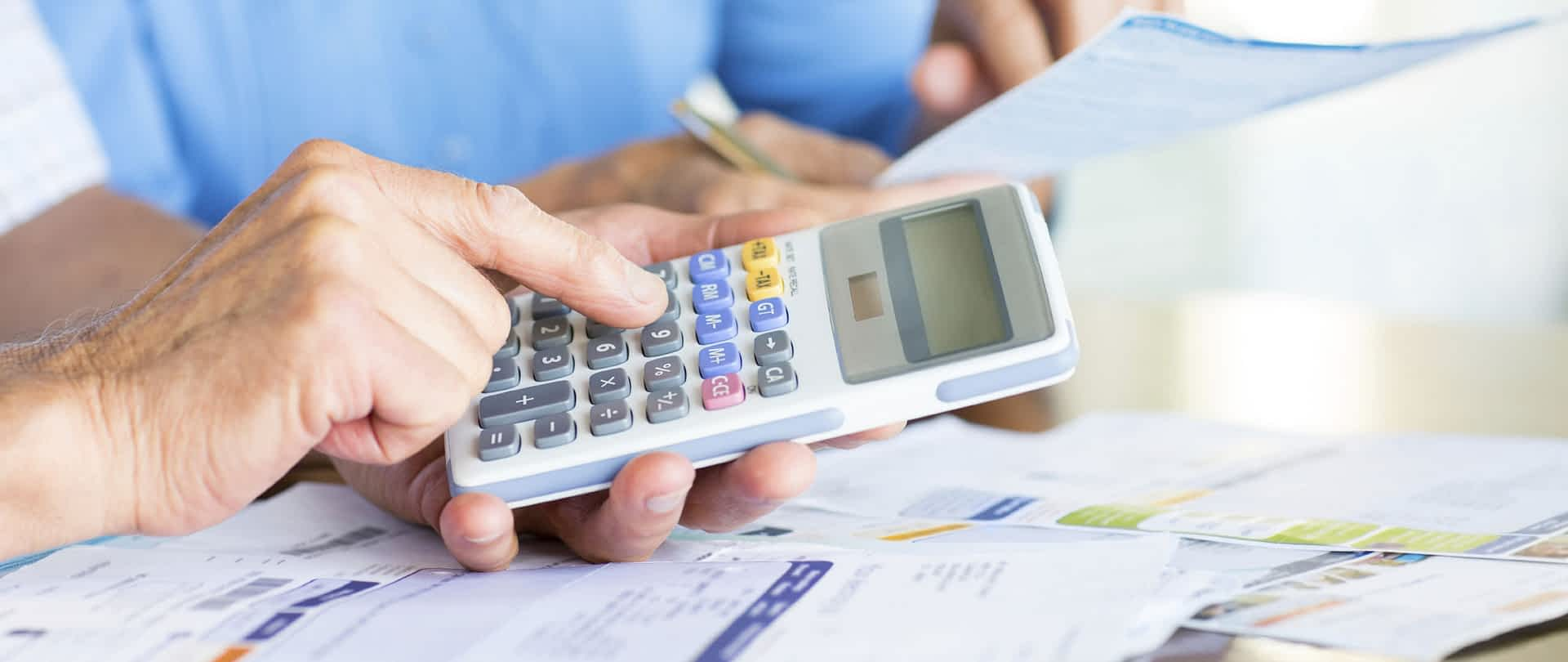 Calculating the Cost of Assisted Living at Morning Pointe