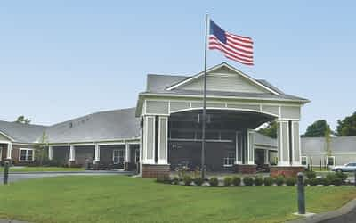 Morning Pointe of Danville Senior Campus to Celebrate Ribbon Cutting Oct. 25