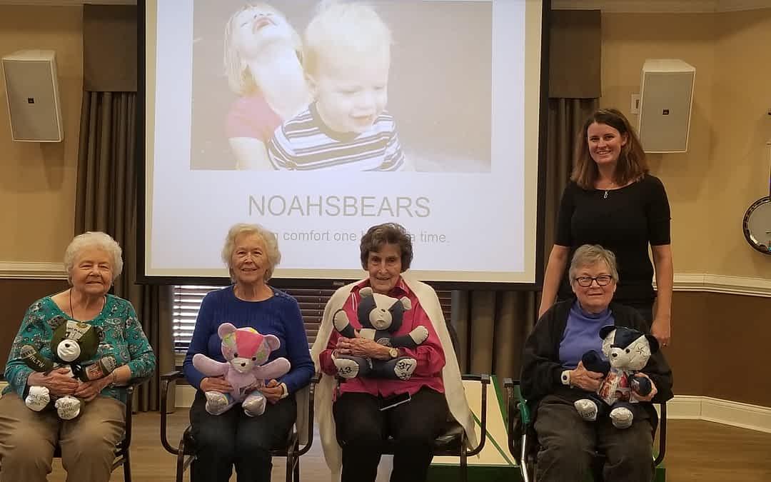 Noahs Bears Charity