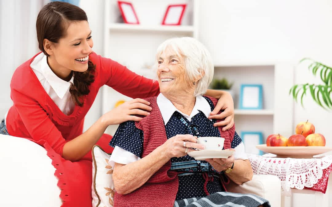"""Morning Pointe of Russell Presents """"Dealing with Dementia"""""""