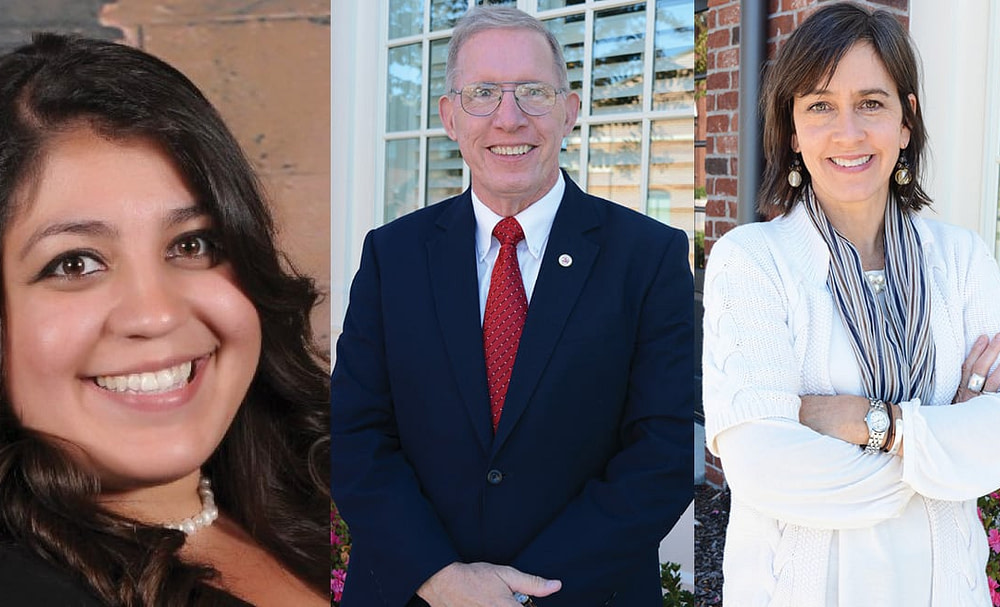 Morning Pointe Senior Living Promotes Three to Vice President Leadership
