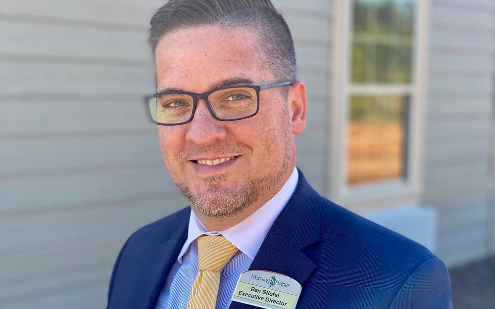 Morning Pointe of Hardin Valley Nearing Completion, Names Executive Director