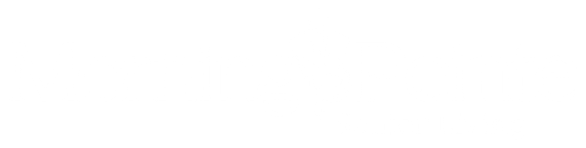 Generic White Logo