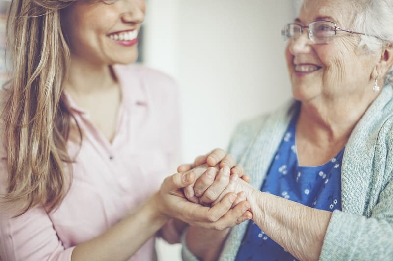 Why Senior Living is Safe Living