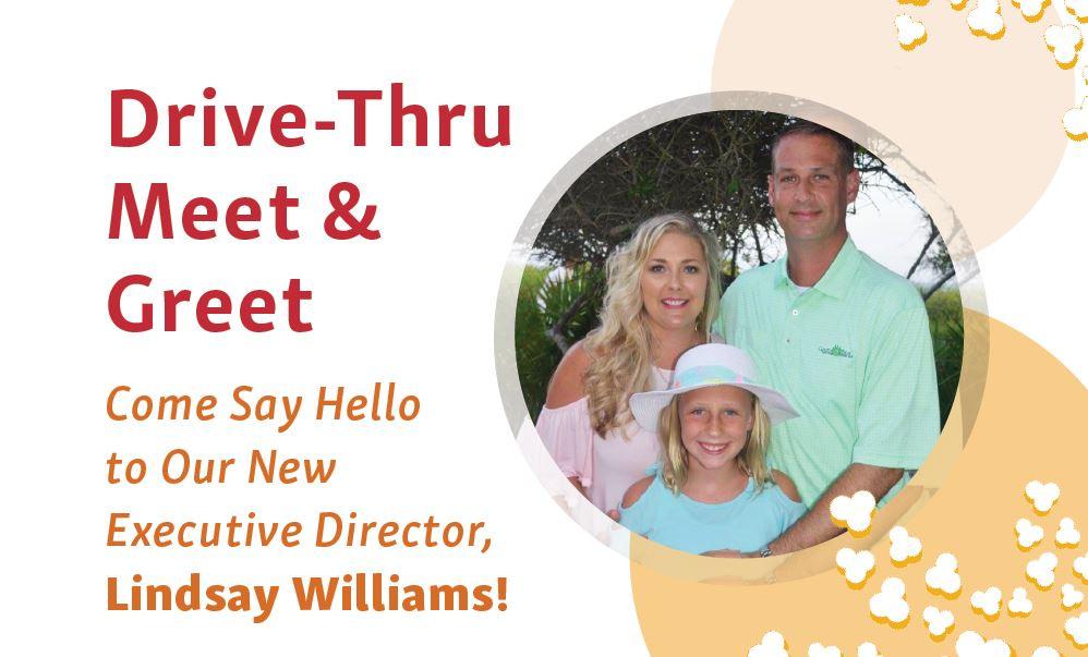 Drive-Thru Meet & Greet
