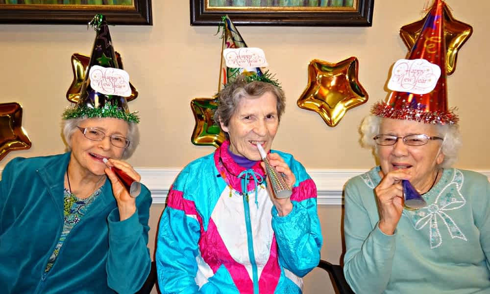 Life Enrichment at Morning Pointe