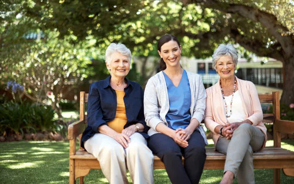 Caregiver Cafe – Chronic Health and Joint Care