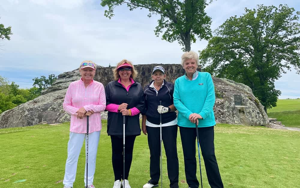 Sixth Annual Morning Pointe Foundation Golf Tournament Raises Over $60,000 For Scholarships, Caregiver Support Programs