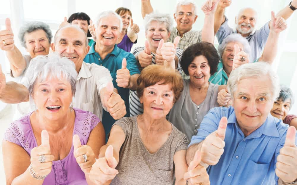 """Morning Pointe Presents """"Making the Move to Senior Living"""""""