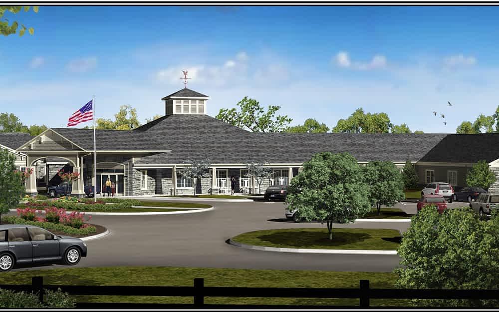 Morning Pointe Announces Senior Campus in East Hamilton