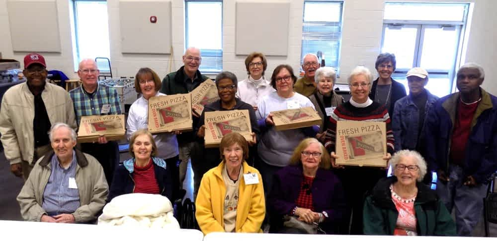Morning Pointe, Christ United Methodist Celebrate 5 Years of Music Ministry