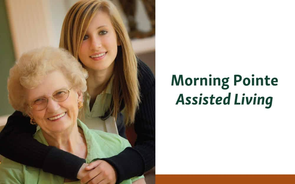 Learn about Morning Pointe Assisted Living and Alzheimer's Memory Care