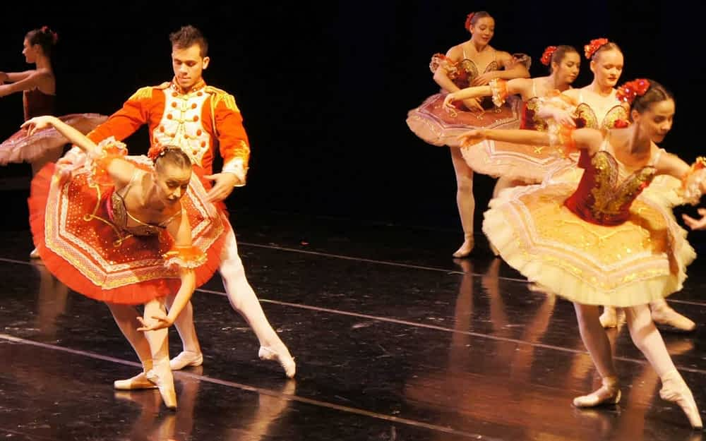 """Morning Pointe Foundation, Kentucky Ballet Theatre Host """"Dance of Aging"""""""