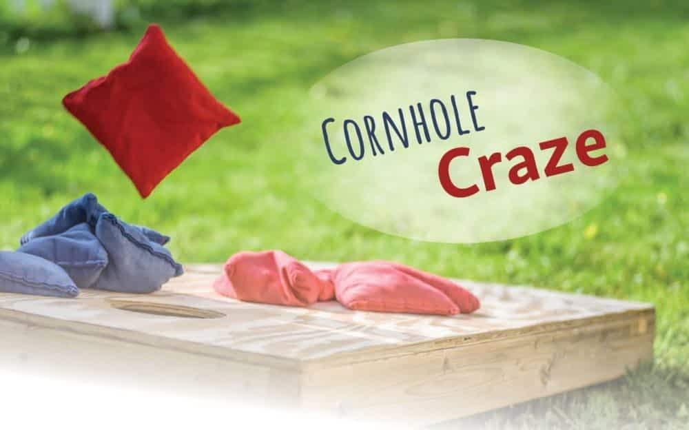 Cornhole Craze
