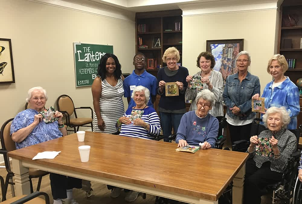 Local Business Owner Shares Her Passion for Memory Care at Morning Pointe