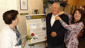 As part of The Lantern's Meaningful Day™ program, men and women of the Armed Forces and their families receive special recognition for their sacrifices through annual observances.
