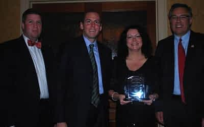 Morning Pointe Announces Annual Corporate Awards for 2013