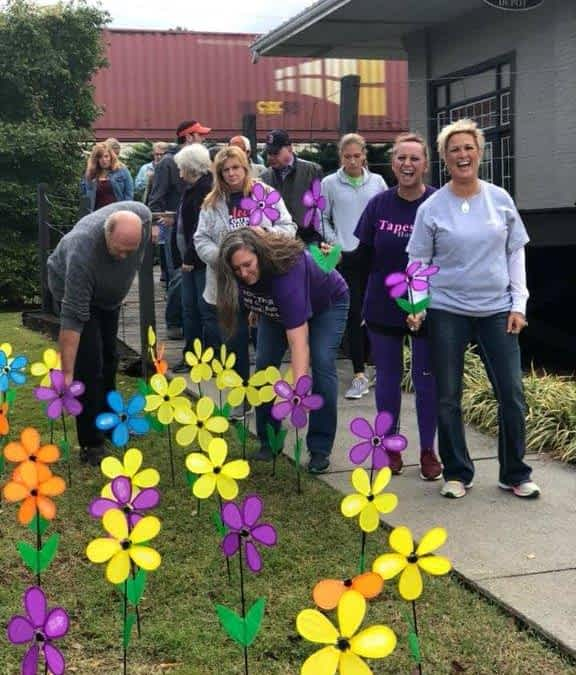 Morning Pointe Fights to End Alzheimer's at Annual Walk