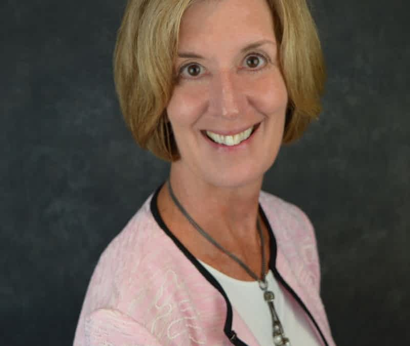 Congratulations Beth Janney, RN