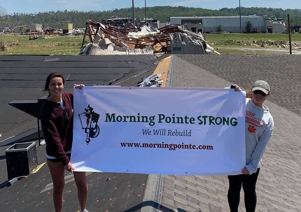 Morning Pointe Senior Living Shallowford Road campuses to be closed and rebuilt,  residents to be relocated