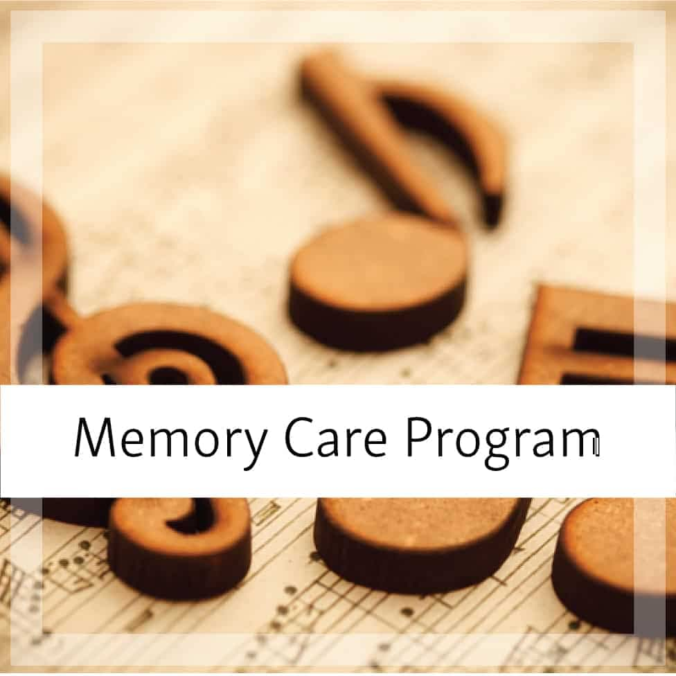 Alzheimers, Memory Care, Dementia