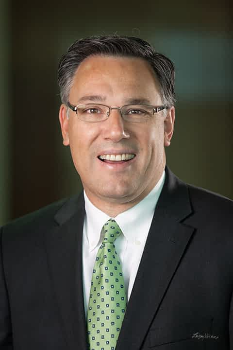 Greg A. Vital - Co-Founder, CEO and President of Morning Pointe Senior Living