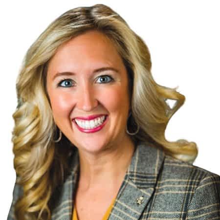 Summer Blizzard, Vice President of Business Optimization at Morning Pointe | 2019 Senior Living Leaders Under 40 | Argentum