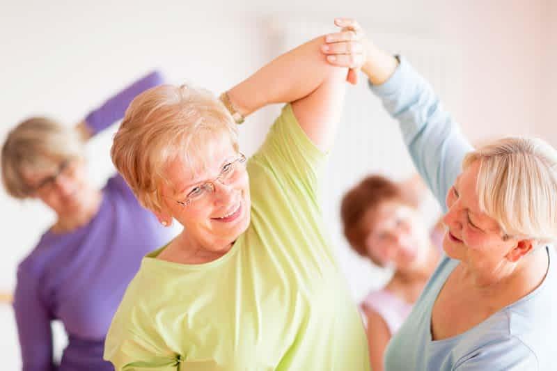 Senior Health Workshop