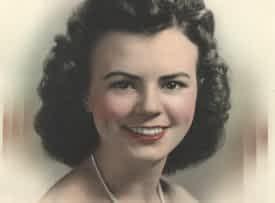 Winnie Triplett Mills