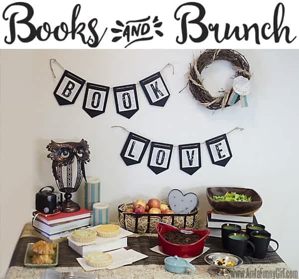 Morning Pointe to Host 'Books and Brunch'