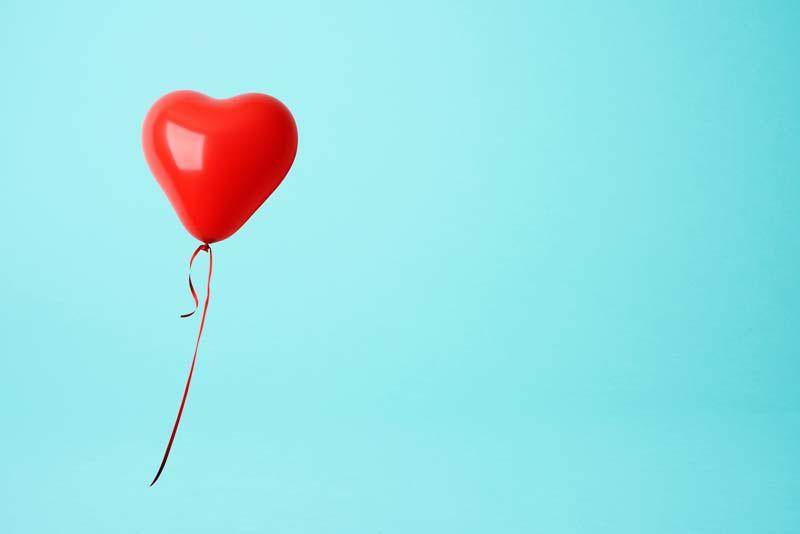 Balloon-O-Gram Delivery