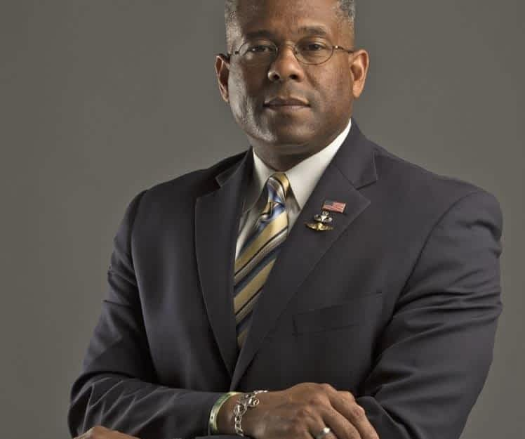 Morning Pointe Salutes Veterans featuring Lt. Col. Allen West Oct. 16
