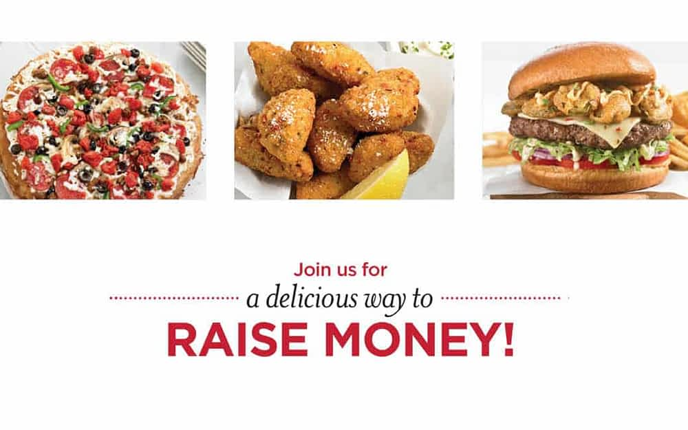 """Morning Pointe, BJs Restaurant and Brewhouse Sponsor """"Dine for Alzheimer's"""""""