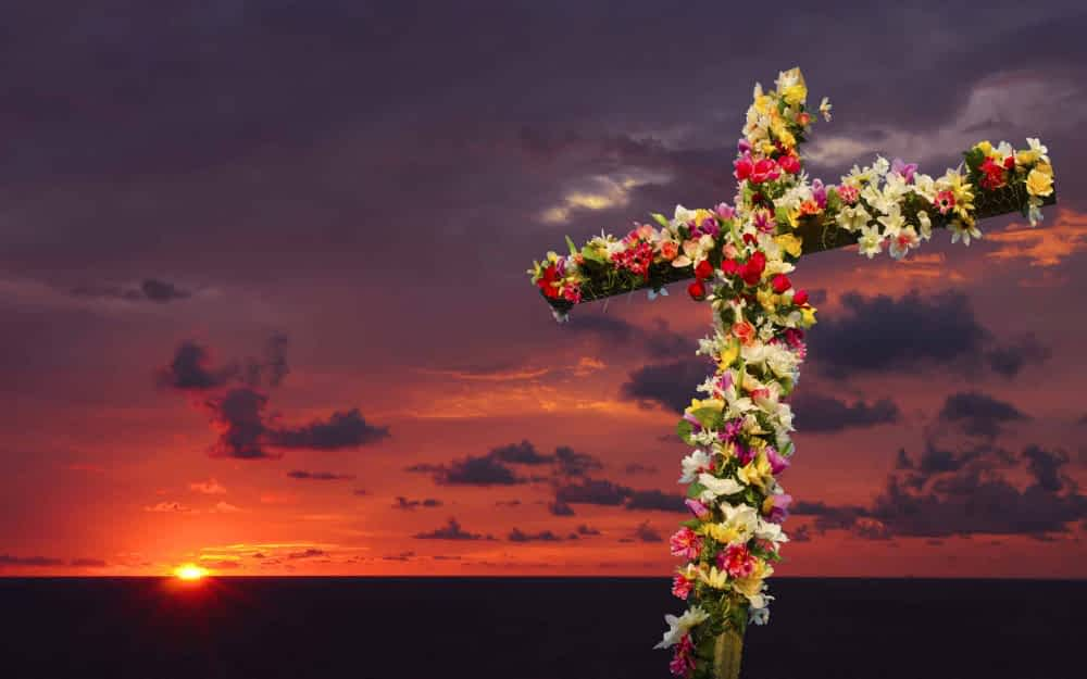 Easter Sunrise Service April 1, 7 a.m.