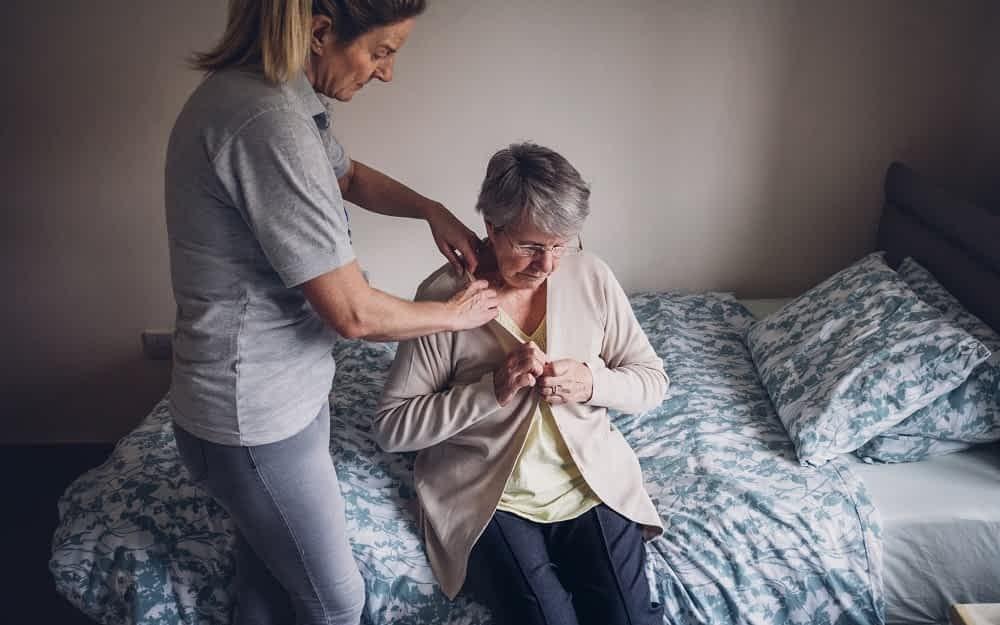 "Morning Pointe Hosts ""Caregiver Café: Guilt and Grief – The Silent Burdens of Caregiving"" April 17"