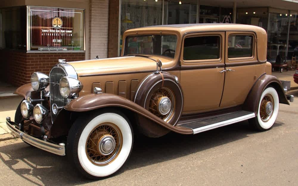 Morning Pointe to Host Antique Car Show Aug. 18
