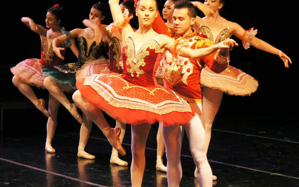"""Morning Pointe, Kentucky Ballet Theatre Present """"The Foundation of Dance"""" May 25"""