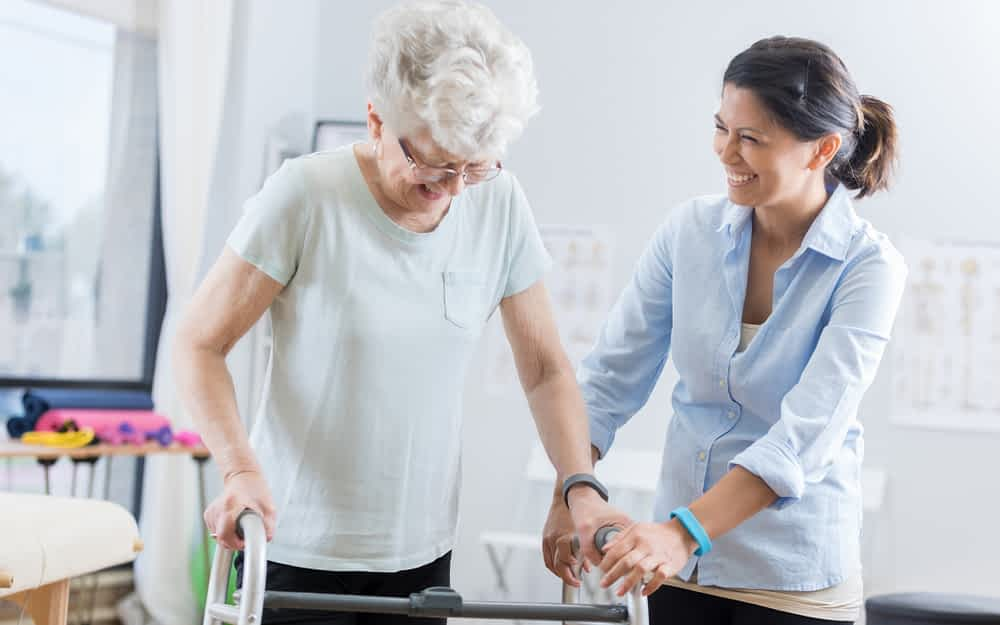 Networking Luncheon to Discuss Fall Prevention