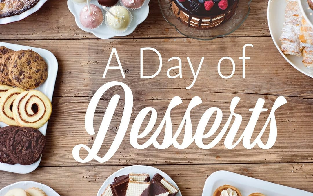 """Morning Pointe Hosts """"A Day of Desserts"""" June 14"""