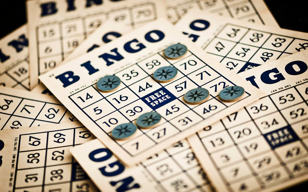 Senior's Night Out: Bingo