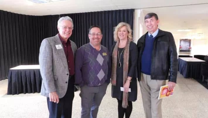 Morning Pointe Associate Named to Fern Creek Chamber Board of Directors