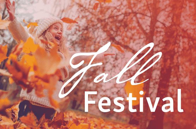 Morning Pointe Hosts Fall Festival