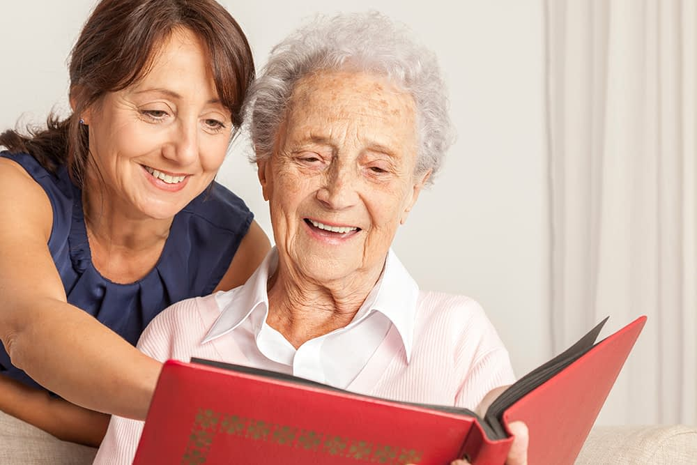 Conversations About Dementia – Ask the Expert