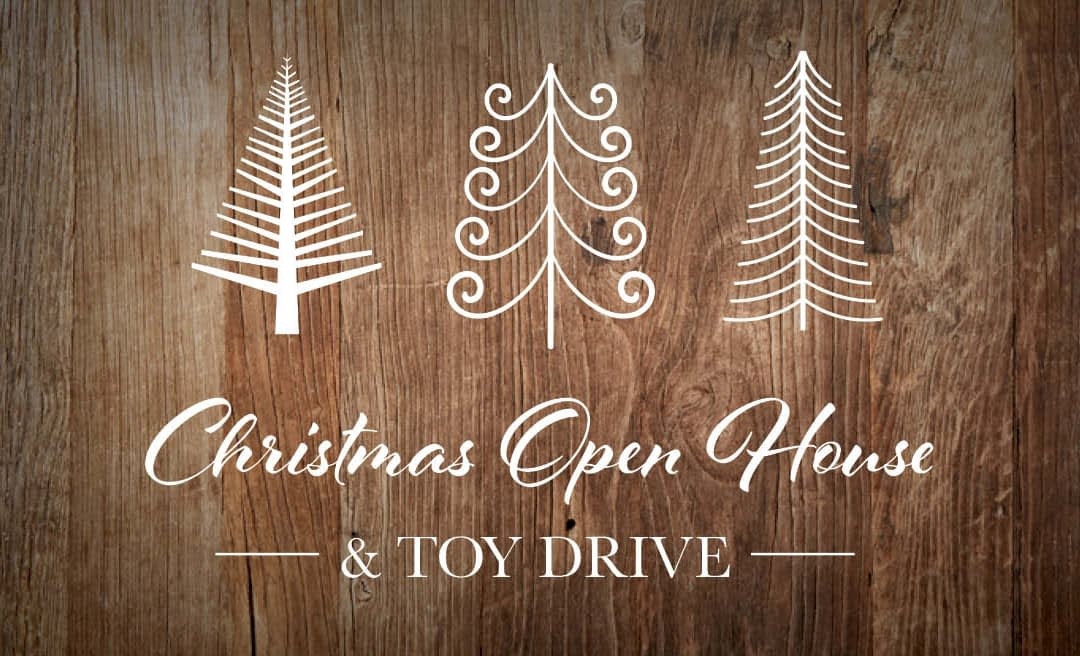 """Morning Pointe Hosts """"Christmas Open House and Toy Drive"""" Dec 7"""