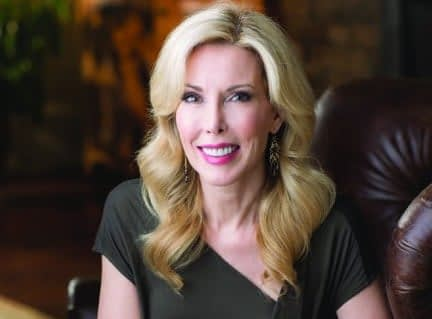 Save the Date-Kim Campbell is Coming to Lexington, KY, Sponsored by the Morning Pointe Foundation