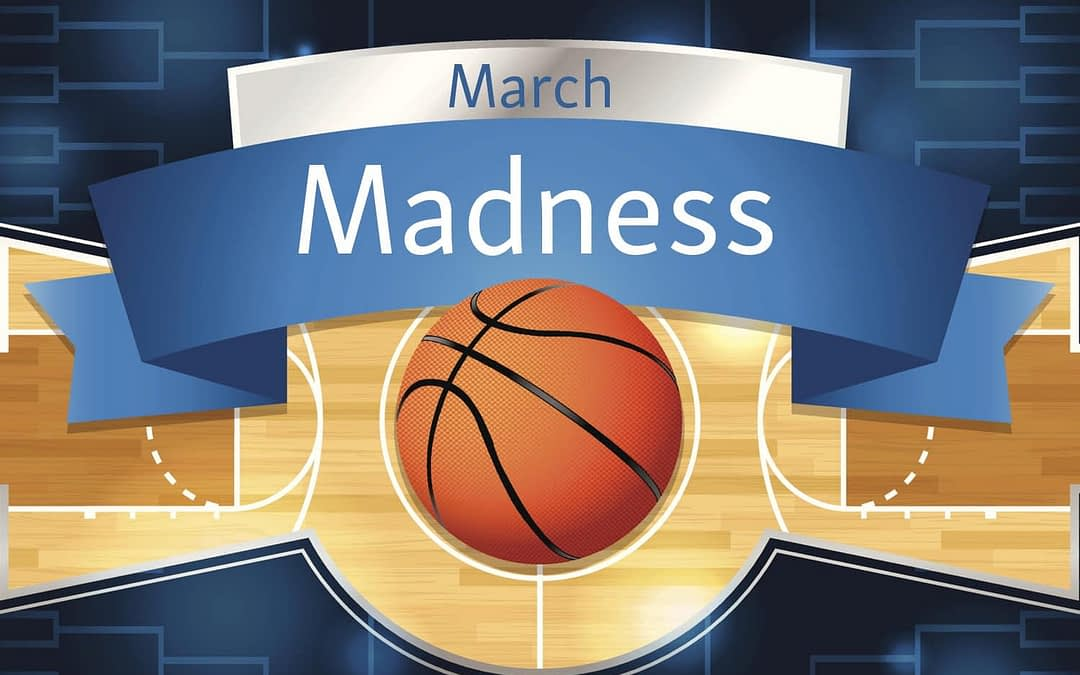 "Morning Pointe Hosts ""March Madness Tip Off"" March 13"